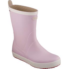 Viking Footwear Seilas Gummistøvler, pink